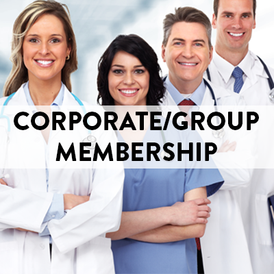 Corporate/Group Membership