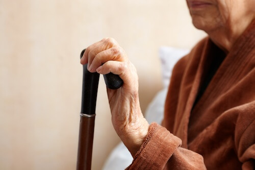 Fall Prevention In Elderly Patients