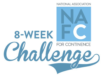 Sign Up For The NAFC 8-Week Challenge