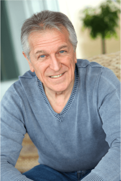 Nick's Story - Incontinence After Prostate Removal