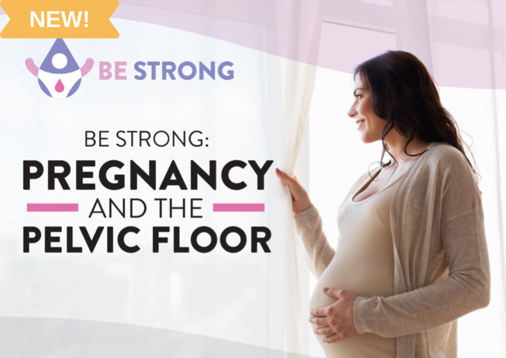 Pregnancy And The Pelvic Floor Presenatation