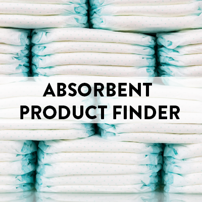 Find Your Perfect Incontinence Product