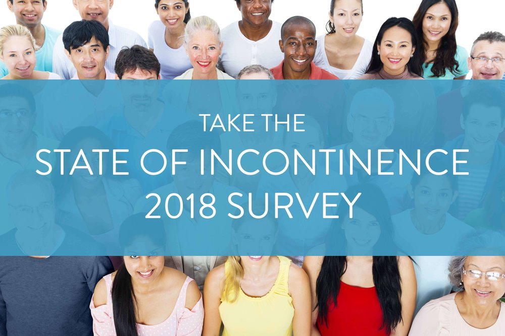 The State Of Incontinence Survey