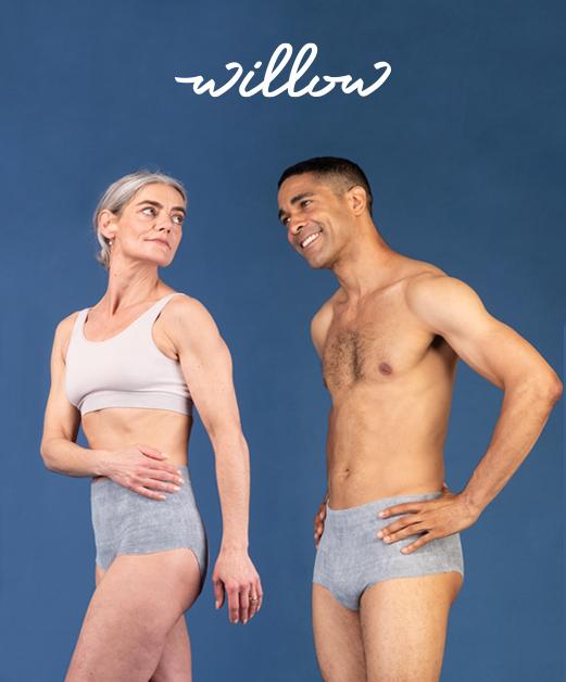 Willow Incontinence Underwear