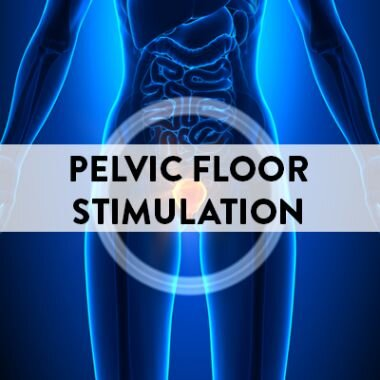 Pelvic Floor Stimulation
