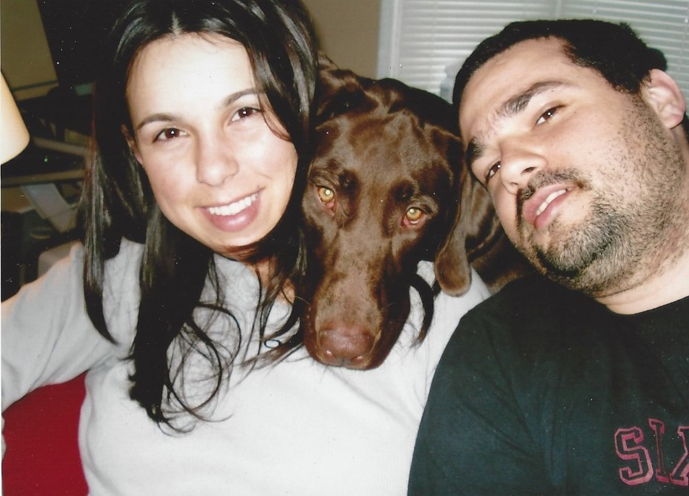 Us and Toby, 2005