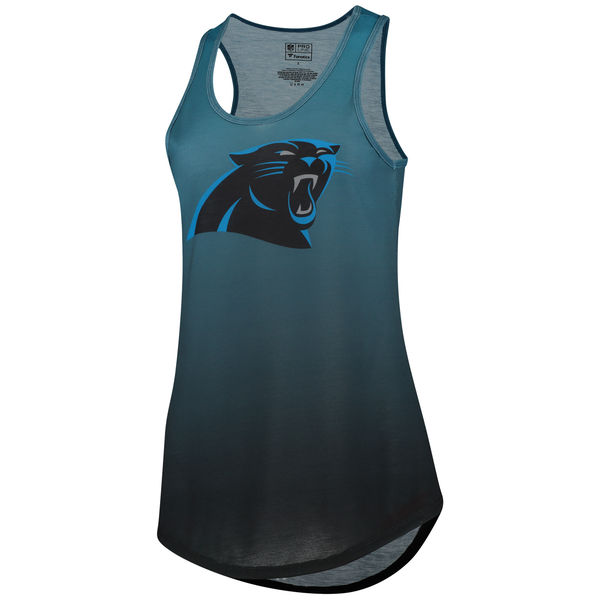 Gradient Women's Tank - NFL ShopThis is perfect for late summer games during preseason!