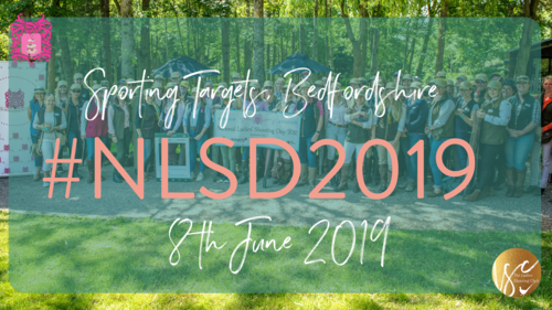aa8df640 8th June #NLSD2019 at Sporting Targets! — S&CBC East
