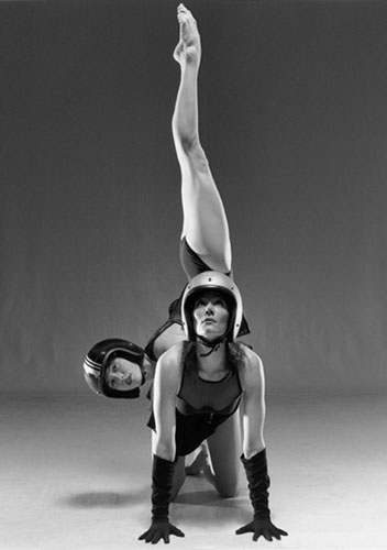 - Lucky Plush Productions is an ensemble dance-theater company based in Chicago, led by founder and Artistic Director Julia Rhoads. The company is committed to provoking and supporting an immediacy of presence—a palpable live-ness—shared by performers in real time with audiences. A unique hybrid of high-level dance and theater, Lucky Plush's work is recognized for its layered choreography, nuanced dialogue, surprising humor, and socially relevant content.Since its founding in 2000, Lucky Plush has created 30 original dance-theater works including 12 evening-length productions. In addition to regularly performing in Chicago, the company has presented work in over 40 US cities from Maine to Hawaii, and its international partners span from New Zealand to Cuba. Commissioners of the company's work include the Harris Theater for Music and Dance, Krannert Center at the University of Illinois, Flynn Center for the Performing Arts (VT), Links Hall Chicago, Clarice Smith Performing Arts Center (MD), and Museum of Contemporary Art Chicago. Lucky Plush has also collaborated with Lookingglass Theatre, Redmoon, Walkabout Theater, and M5.Lucky Plush Productions is the first and only dance company to receive the prestigious MacArthur Award for Creative and Effective Institutions, a recognition of the company's exceptional creativity and impact. Other awards include creation, residency, and touring awards from National Endowment for the Arts, National Dance Project, and National Performance Network; exchange awards from the MacArthur Foundation International Connections Fund; a presentation award from MetLife Foundation; and an achievement award from the Lester and Hope Abelson Fund for the Performing Arts at The Chicago Community Trust.