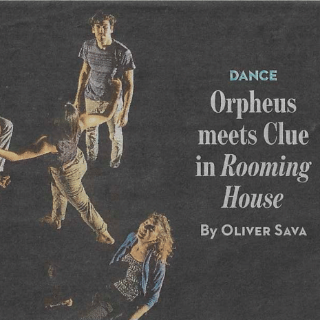 Chicago Reader - Oliver Sava 11.16.17