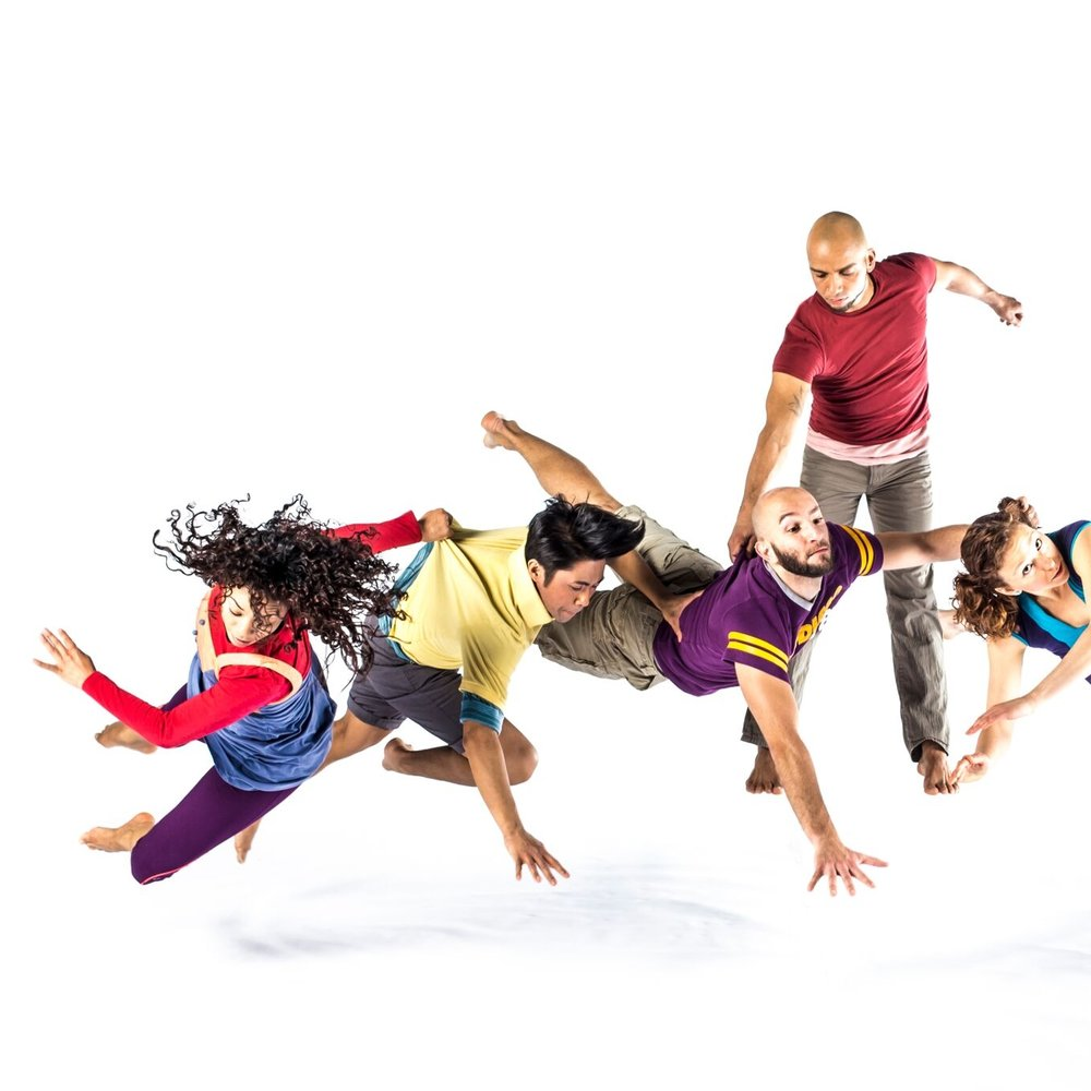 """Dance and Performance in Chicago"" –Chicago Artists Resource"