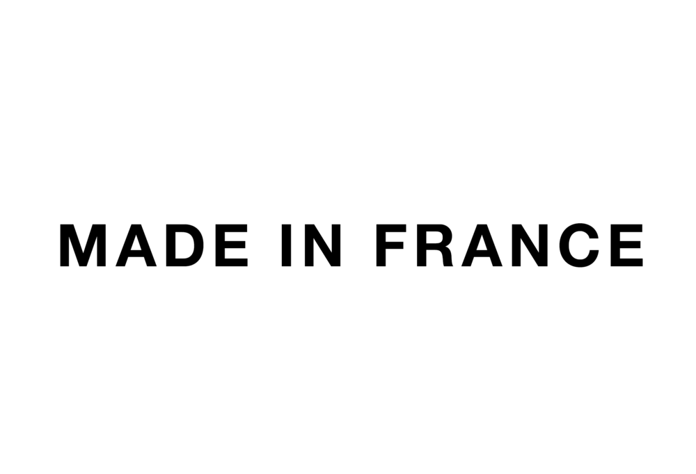 das mot made in france
