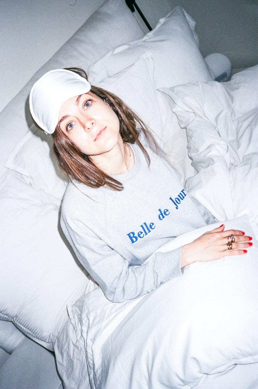 Benedicte BURGUET - How to be Belle de Jour at Night ?