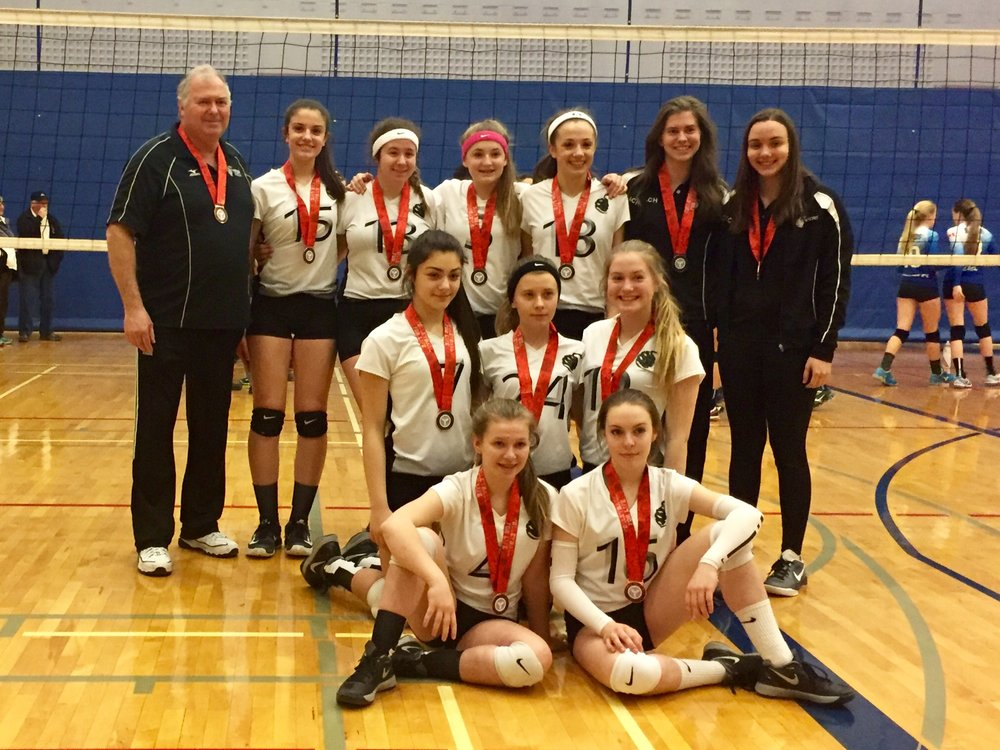 15U Vipers - Bronze - OVA McGRegor cup