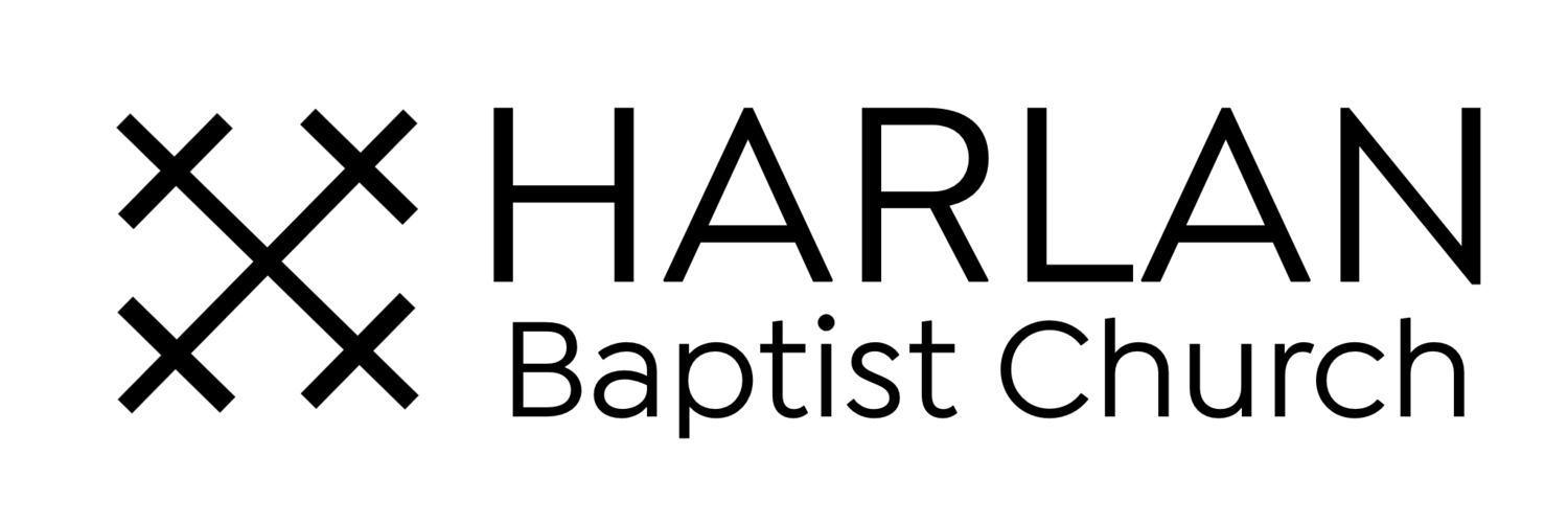 Harlan Baptist Church
