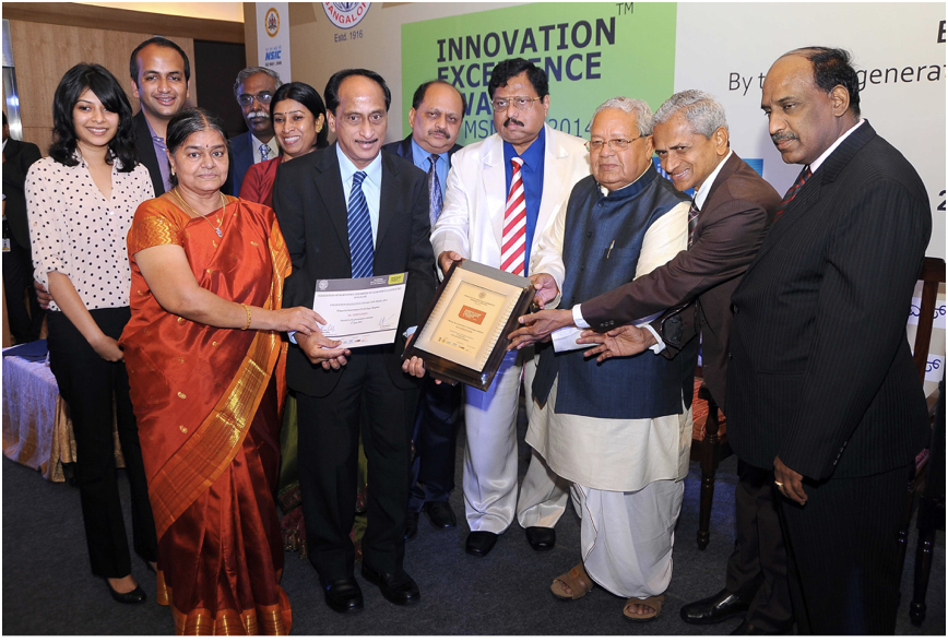 2014 FKCCI's National Award for Innovation Excellence