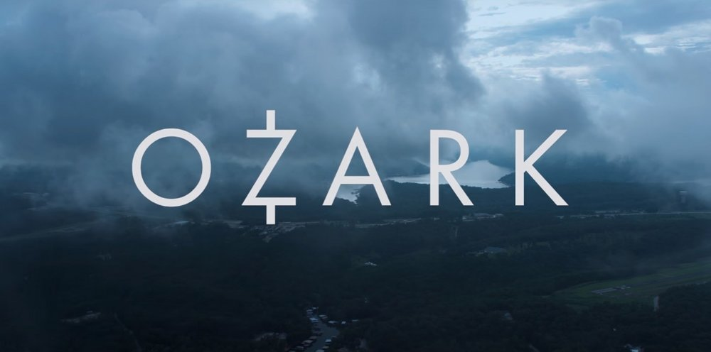 5. OZARK (TV SHOW) - A little late to the game but yes, this show is amazing! Once I pulled myself out of the deep and dark void Game of Thrones had left me this season, I had to find another show to ease my GoT withdrawal. This show has it all: drug deal gone wrong, family drama, (really big) money problems, Jason Bateman vs. the Mexican cartel. Please leave a comment below if you're obsessed with this show as well because we need to talk.