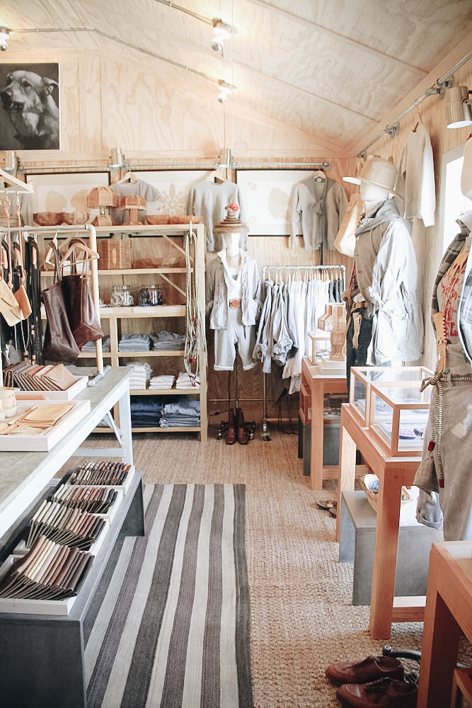 8. RTH SHOP - This small boutique shop off La Cienega is my best kept style secret. You can find anything in this Southwest-inspired gift shop, from leather goods to hats to artisanal knitwear. I've even bought tassels from here to customize a pair of my Saint Laurent. You can also find decorative knick-knacks that are so genuine and precious here, like meditative beads and hand-painted ceramic plates. RTH is definitely a spot that worth a visit if you're out and about in Los Angeles..