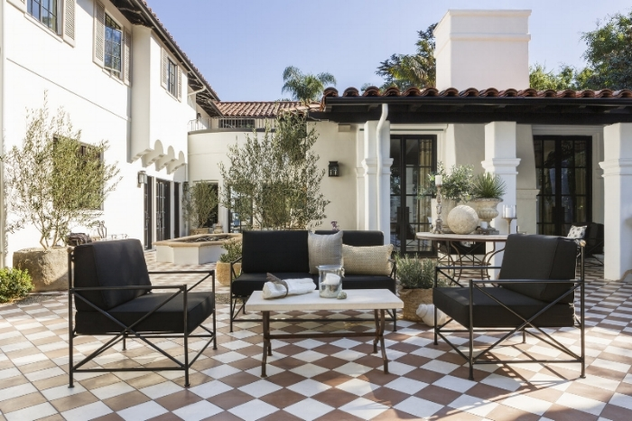 Style Spotlight Spanish Colonial Revival Jeremiah Brent Blog