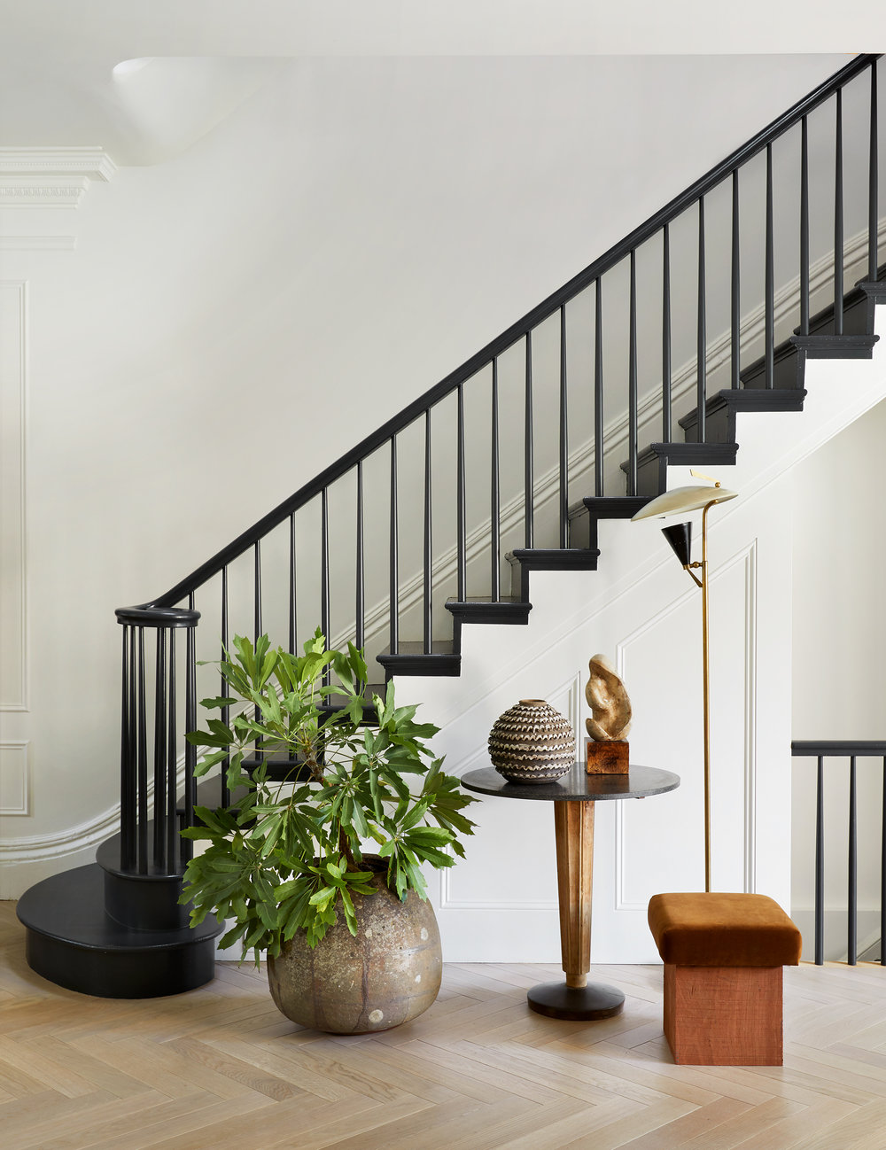 Photos by Gieves Anderson    for    Architectural Digest