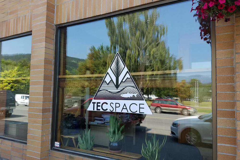 Come check out our new office in the TEC space, downtown Terrace: 4623 Park Ave.