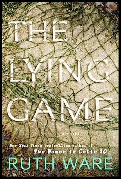 The Lying Game by Ruth Ware book cover image.jpg