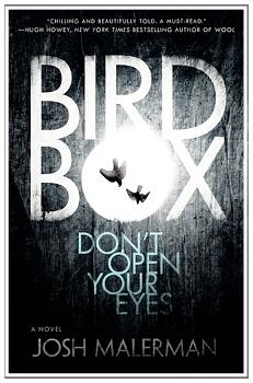 Bird Box by Josh Malerman book cover image