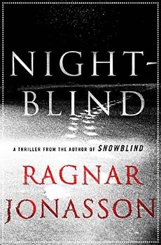 Nightblind by Ragnar Jonasson book cover image.jpg