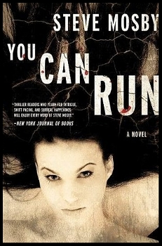 You Can Run by Steve Mosby book cover image.jpg