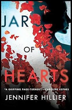 Jar of Hearts by Jennifer Hillier book cover image.jpg