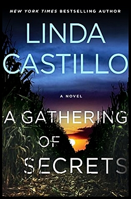 A Gathering of Secrets by Linda Castillo book cover image.jpg