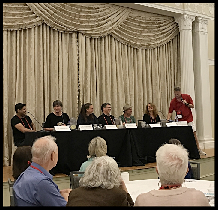 International Stars Panel at Bouchercon 2018.jpg