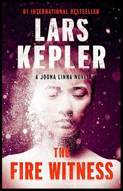 The Fire Witness by Lars Kepler book cover image.jpg