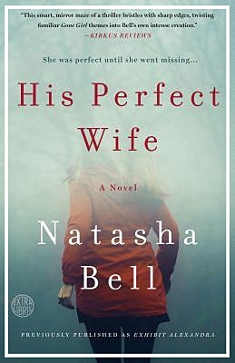 His Perfect Wife by Natasha Bell book cover image.jpg
