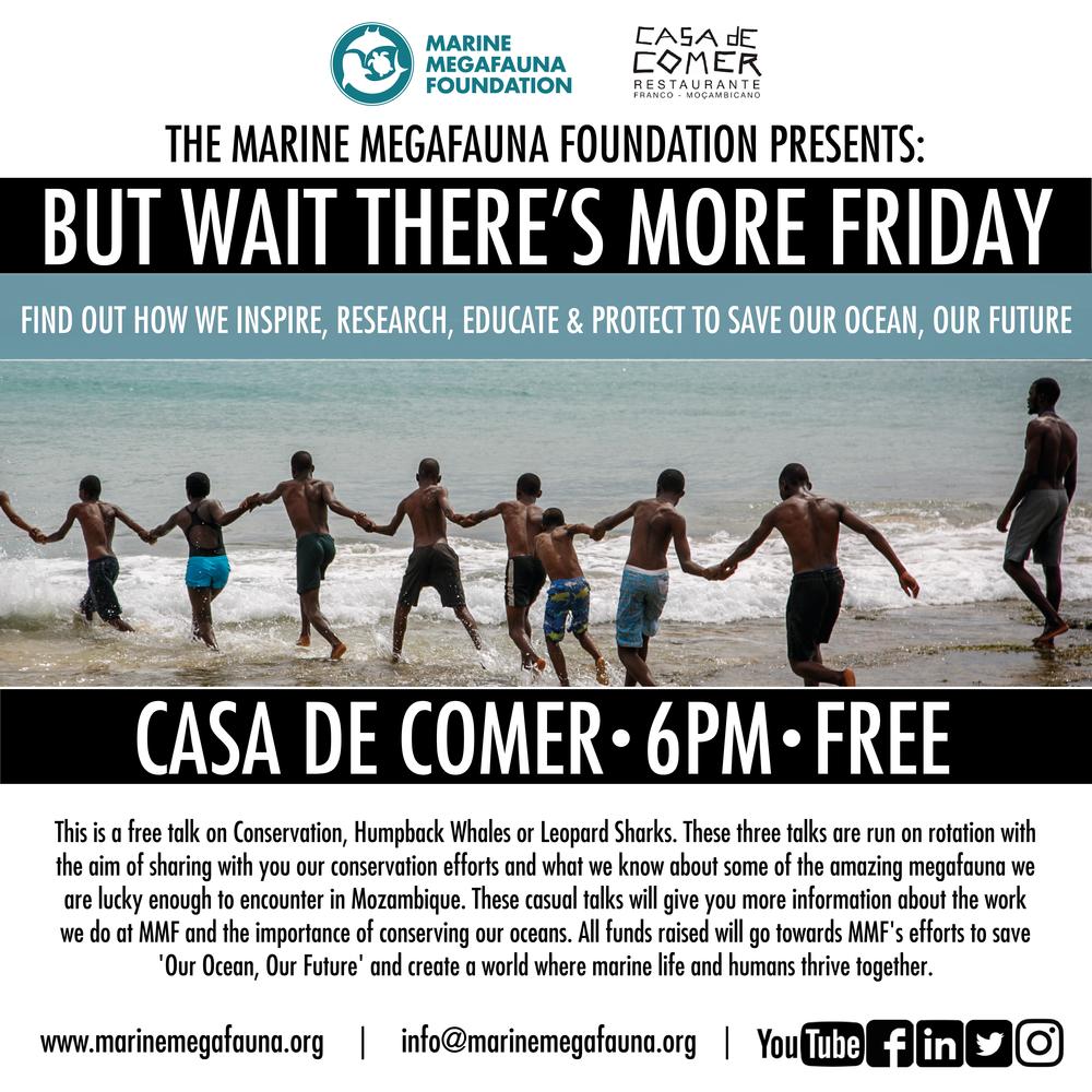 Free Friday - Casa de Comer.png