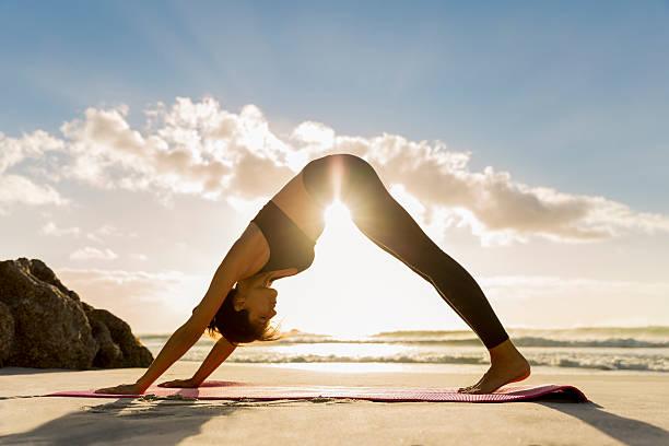 Peri-Peri Yoga