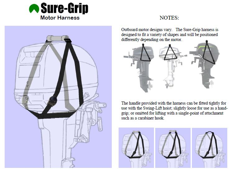 DOWNLOAD Sure-Grip Installation Instructions