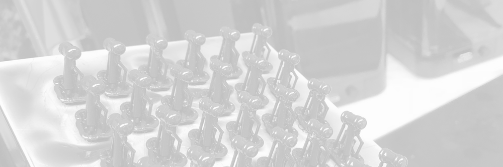 Volume Printing - Printing regularly?Volume Printing makes your 3D printing experience streamlined and cost-effective.