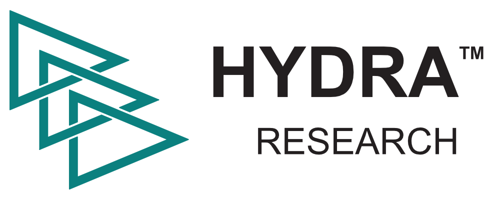 Hydra Research | 3D Printing
