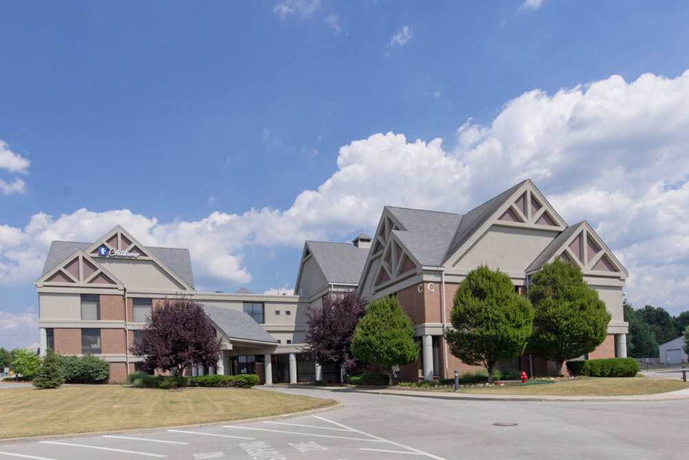 Akron Children's Hospital NICU - BOARDMAN, OH