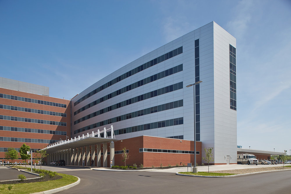 St. Elizabeth boardman hospital - BOARDMAN, OH