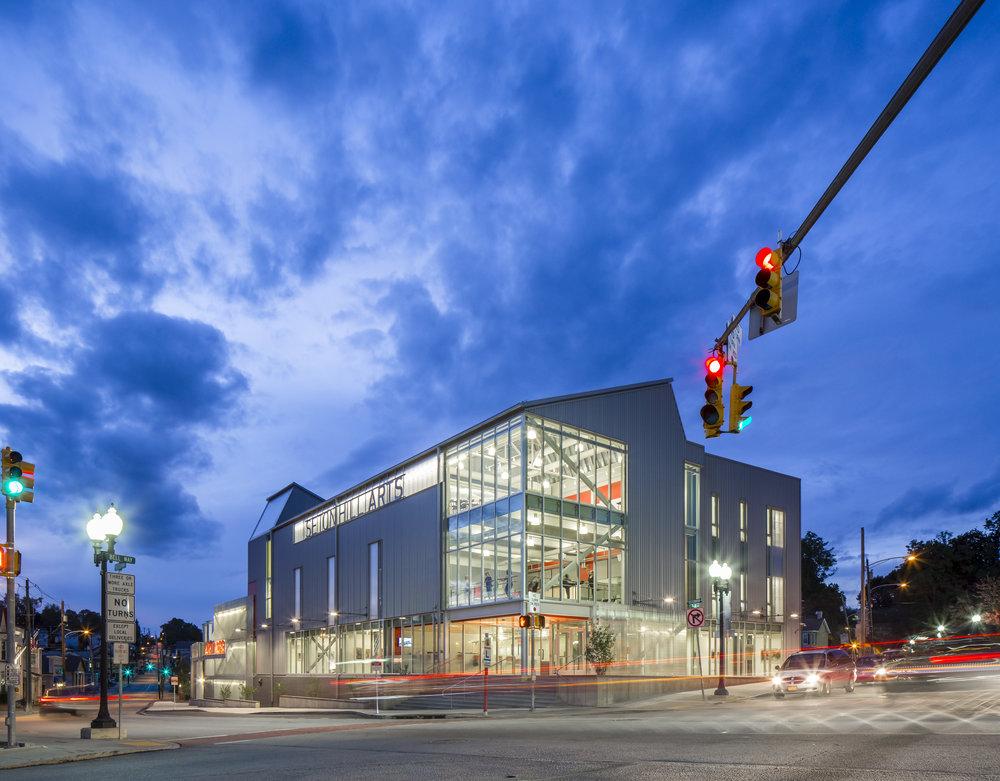 visual arts & dance - Seton hill university - GREENSBURG, PA