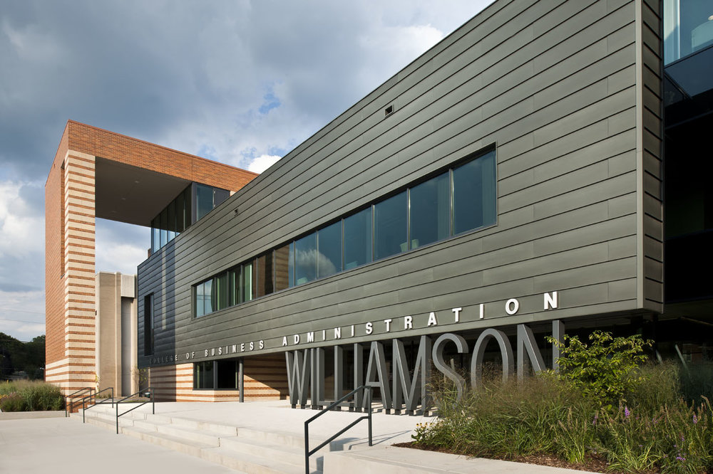 williamson college of business administration - YOUNGSTOWN, OH