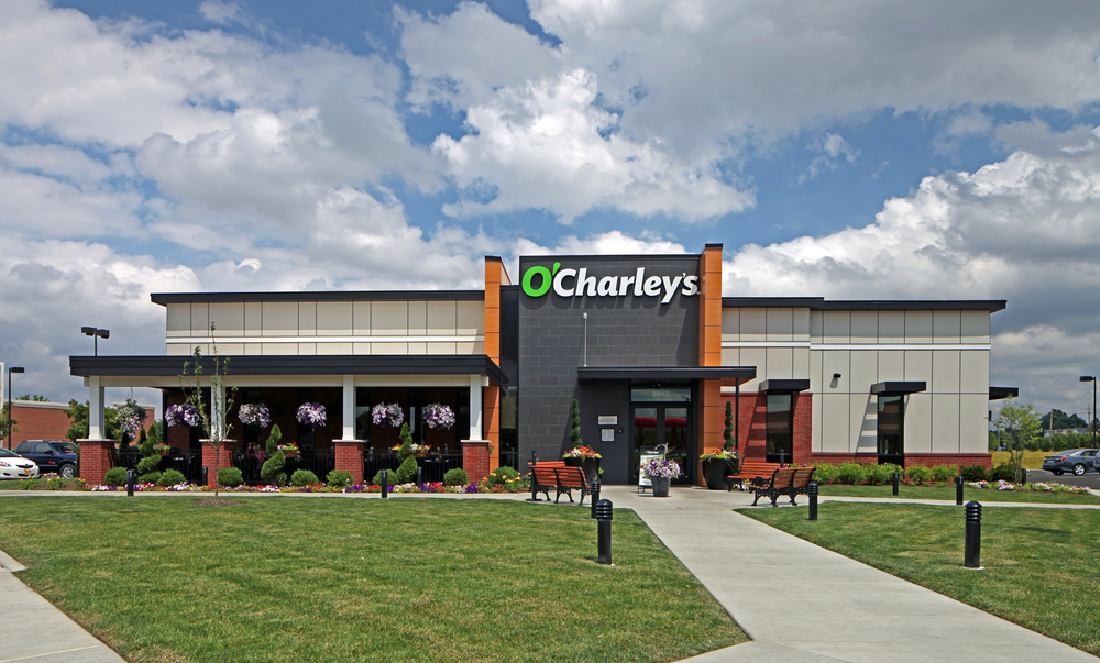 O'Charley's - STRONGSVILLE, OH