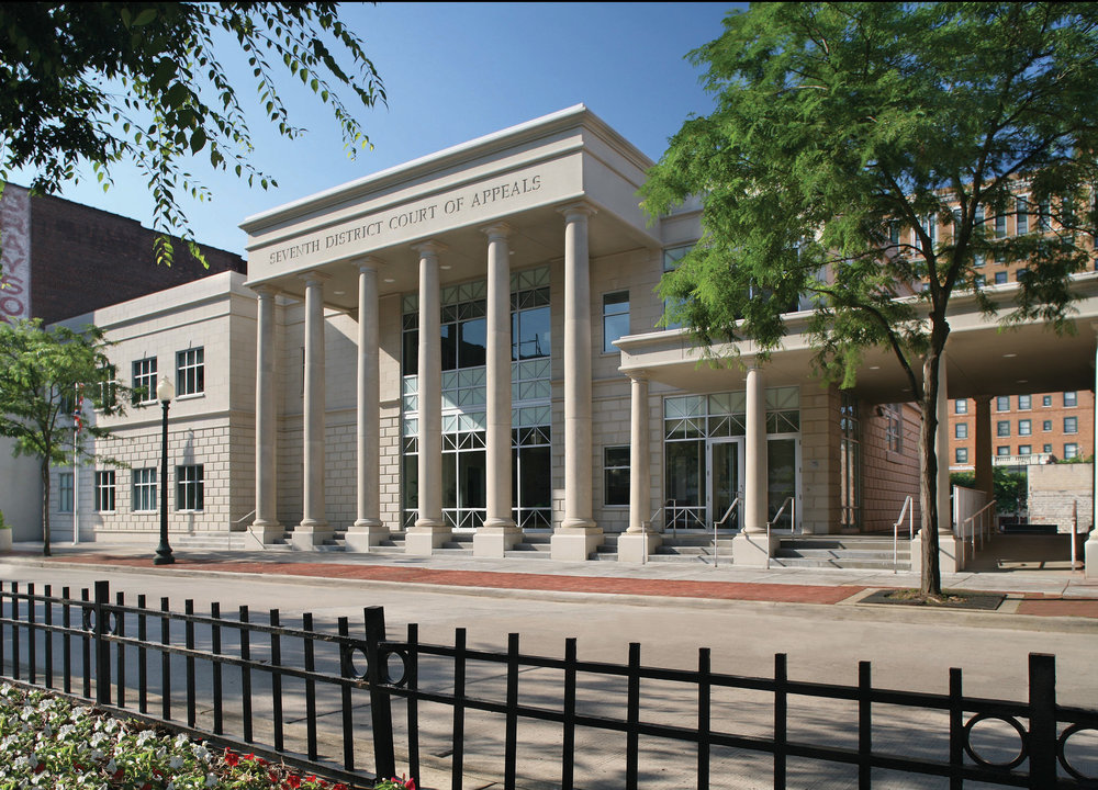 seventh district court of appeals - YOUNGSTOWN, OH