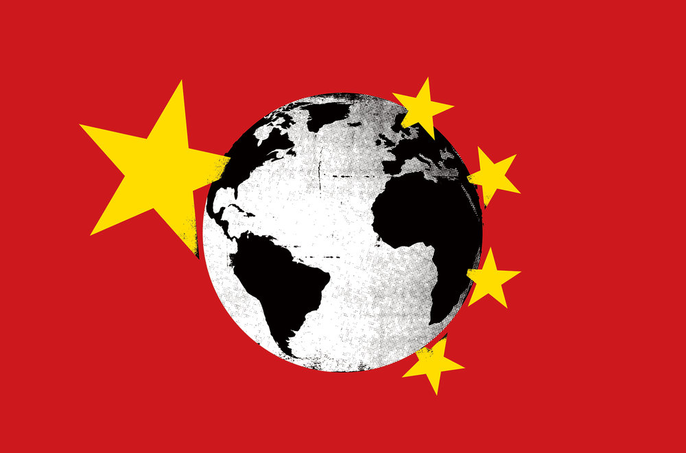 Sharp Power – China's Global Influence