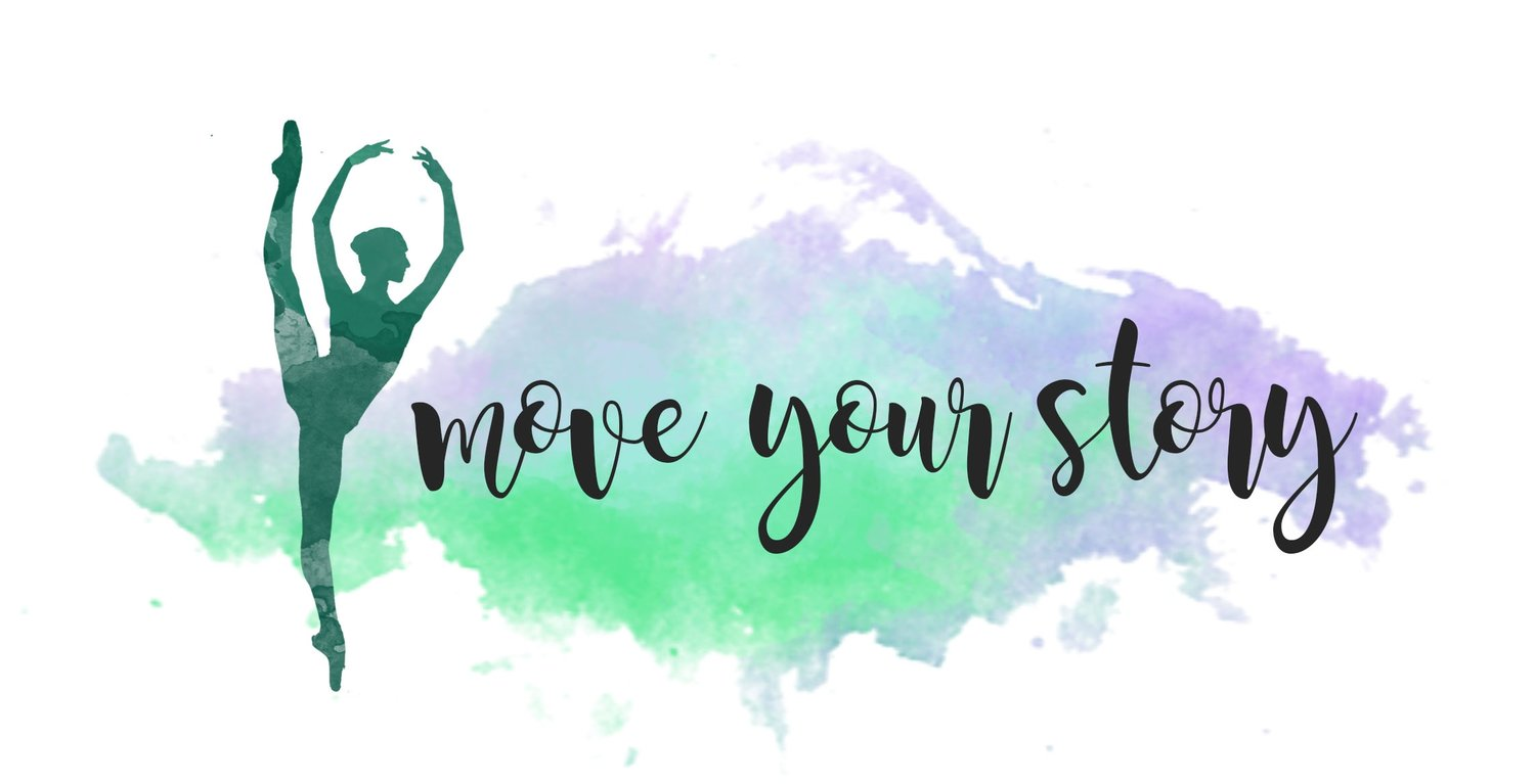 move your story