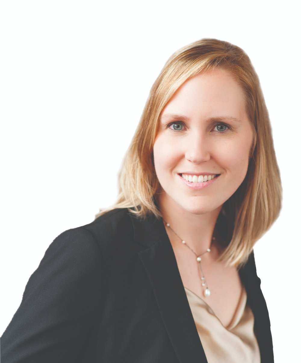 Bobbi Thury | Co-founder Legacy Law Firm