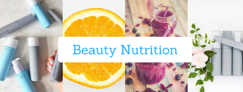 Beauty Nutrition