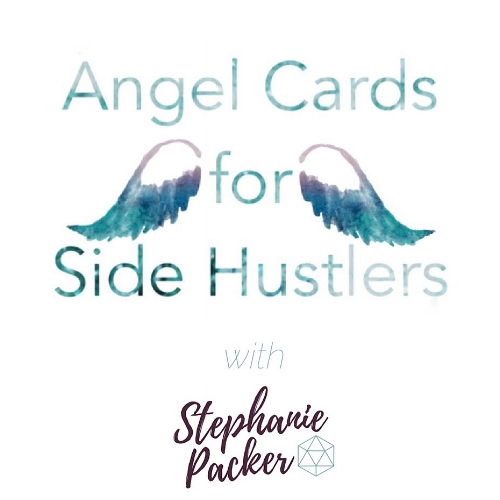 Angel Cards For Side Hustlers